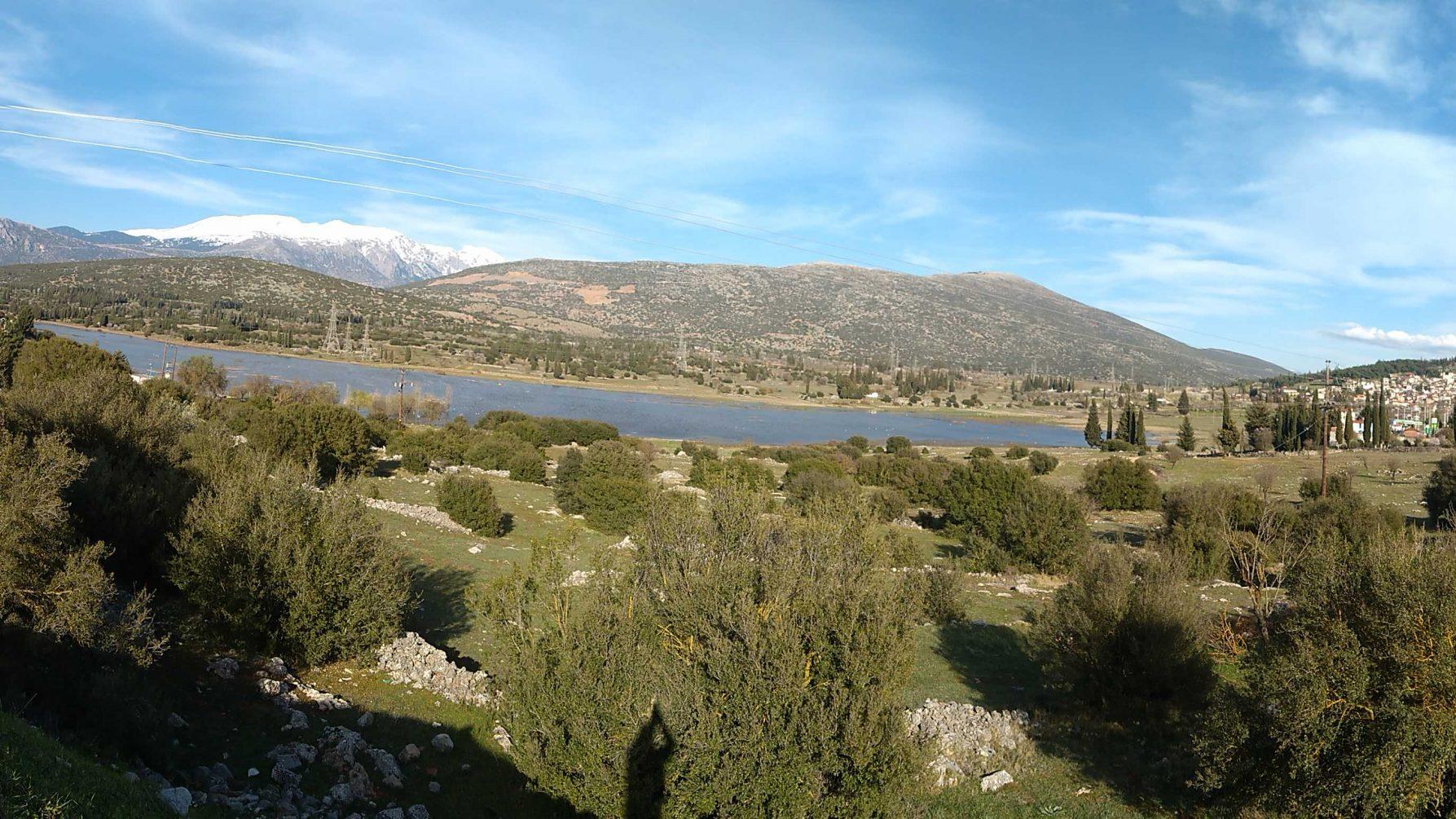 Kastrouli Mycenaean Project